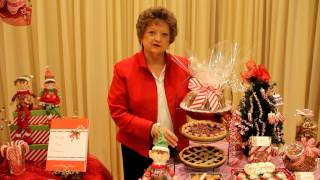 Holiday Foods Tip #5 - Softening Brown Sugar