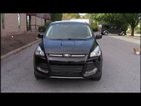 2013 Ford Escape 1.6 EcoBoost p1299 code from YouTube · Duration:  4 minutes 10 seconds