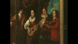 Corrente Italiana-JUAN CABANILLES~Spanish Baroque Music for Keyboard in LatinAmerican (17th Century)
