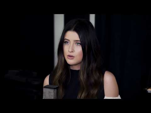 In My Blood - Shawn Mendes (Savannah Outen ft. Clark Beckham) Cover) | New Shawn Mendes Song 2018