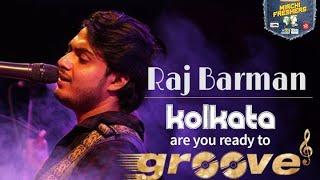 Raj Barman | Hawayein | Samjhawan Bhairab Ganguly College Live Mirchi FRESHERS