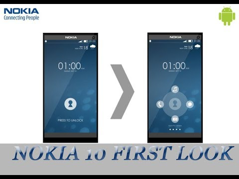 nokia and smartphone marketing plan