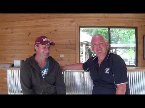 Equiano x Tintoretto colt - Darren Weir interview