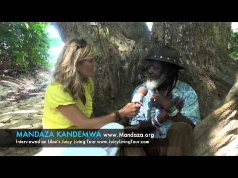 What is our purpose on Earth? Mandaza Kandemwa