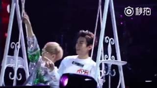 [Fancam] 160917 Wangqing at SILENCE Wang Concert [JaeJun心尖上的寶貝]