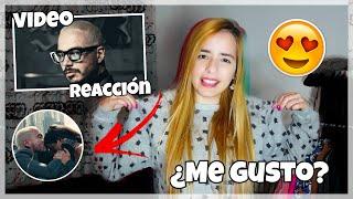 J BALVIN- GRIS VIDEO REACCIÓN COLORES - Eli ♥