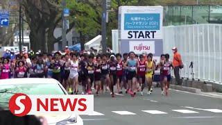 Tokyo 2020 spectators capped at 10,000 per venue