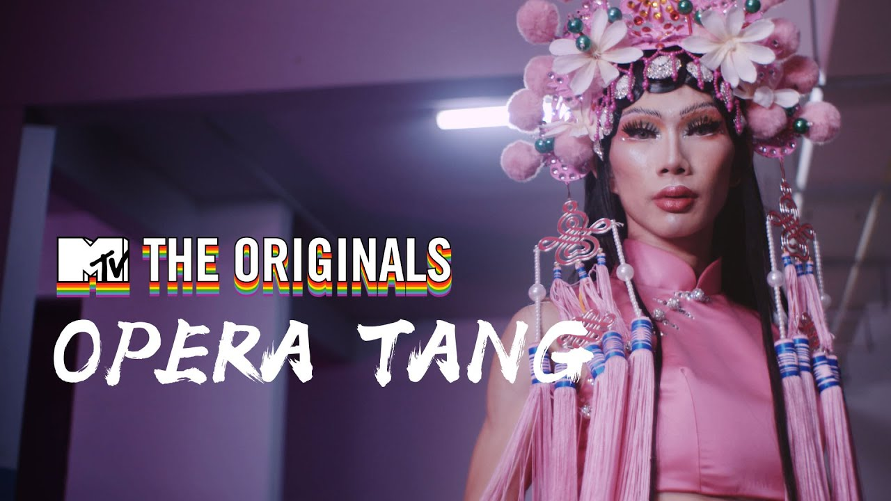 The Fabulous Opera Tang On Owning Her Femininity & Growing Up In Singapore | MTV The Originals PRIDE