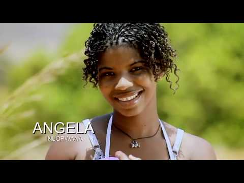 Angela Nlopwana (Oficial Video HD) mp4 By AP Films