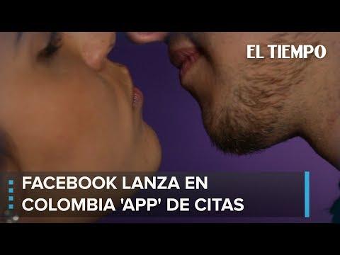 Aplicación de citas de Facebook, exclusiva en Colombia | EL TIEMPO