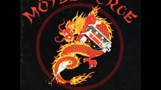 Mötley Crüe - New Tattoo
