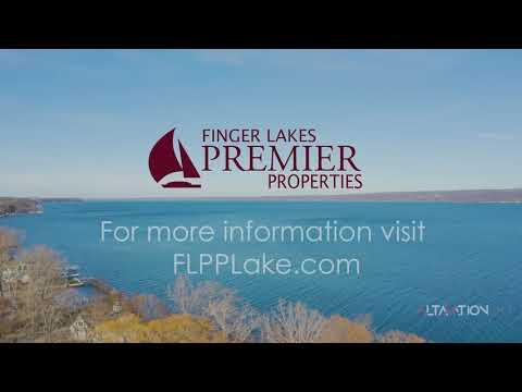 3519 Hall Road, Himrod, NY   Altavation Property Video