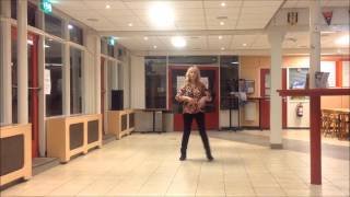 Lady Luck - Line Dance