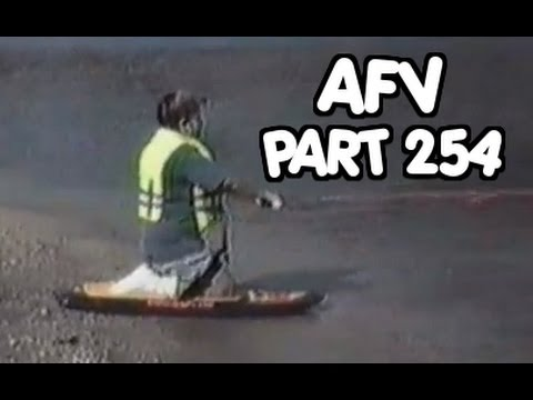 America's Funniest Home Videos S11E09 | OrangeCabinet
