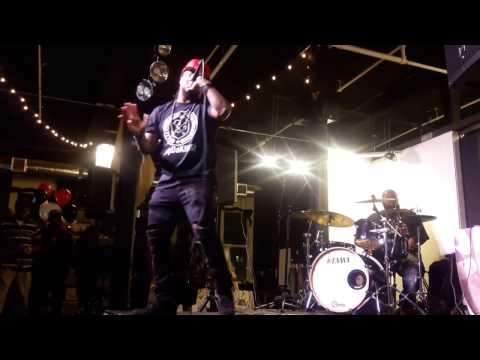 Asaint live in Macon, Ga 2/19/2017