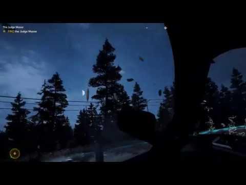 "Far Cry 5 Playthrough #20 ""Ghost Moose"""