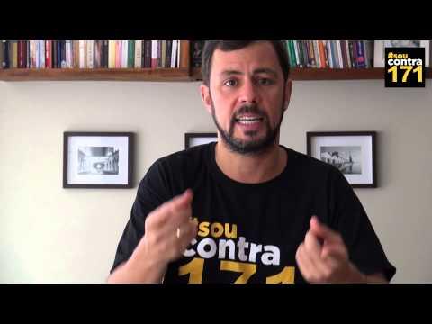 Campanha #soucontra171: MITOS E VERDADES