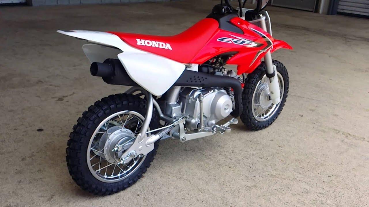 2019 Honda CRF - 50F