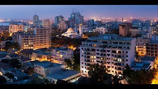 Dakar - Sénégal