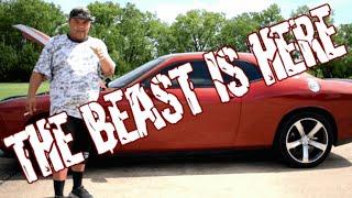 Dodge Challenger 100Th Anniversary Edition 2014 Videos