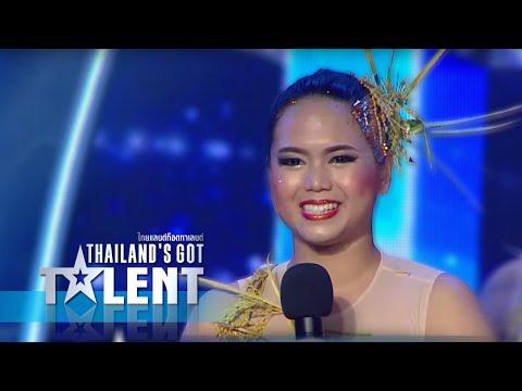 Bangkok Dance Academy Thailand's Got Talent | Season 5 Semi-Final EP.12 4/6 ไทยแลนด์ก็อตทาเลนต์ 2015