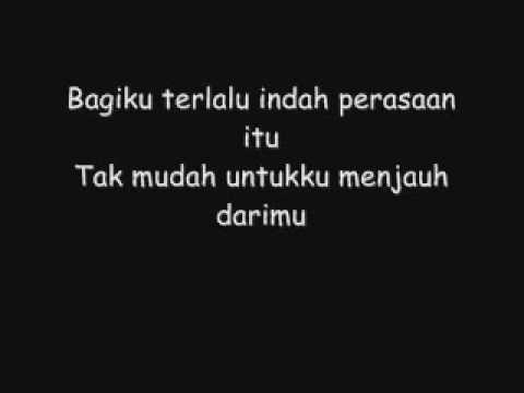 Ungu - Dilema Cinta (Lirik)