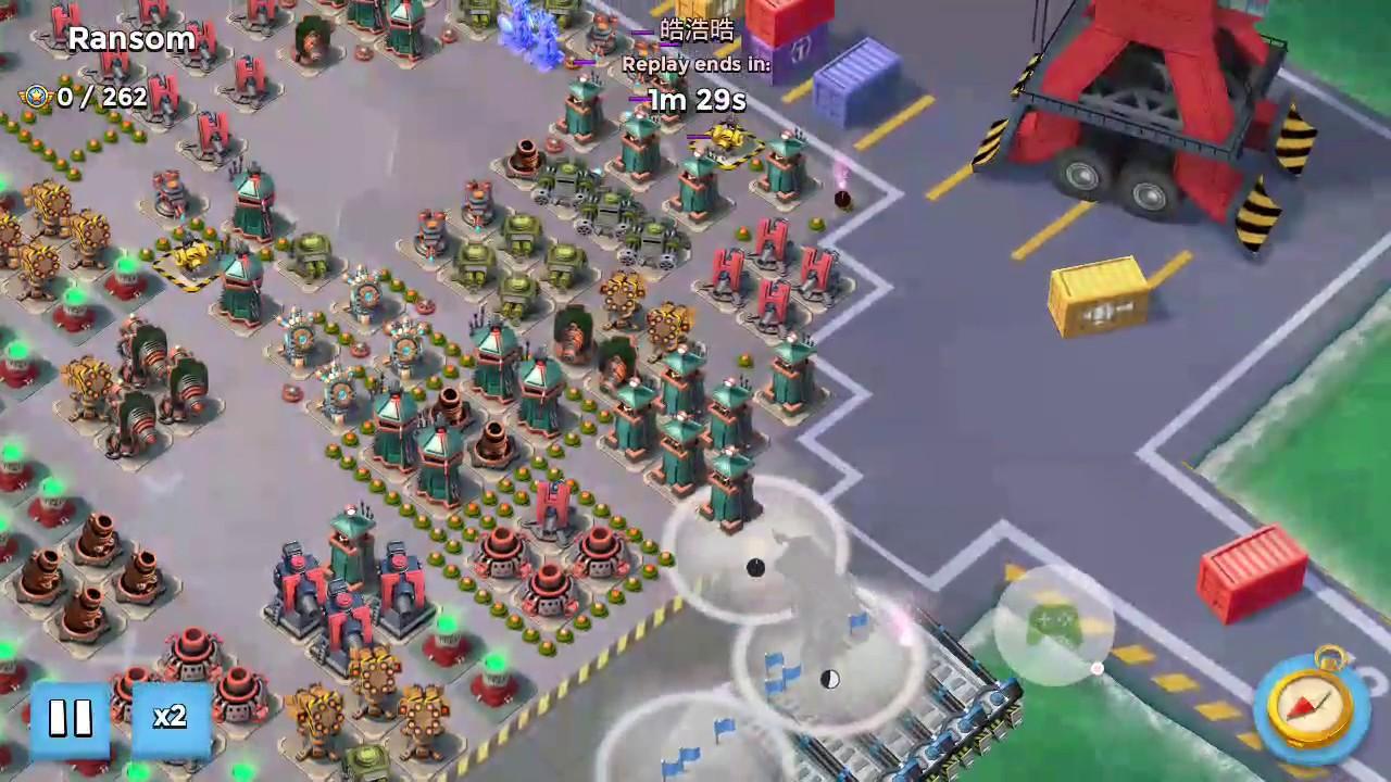 Ransom   1 hit   Dead End   RDT Trichon 1.0 - YouTube