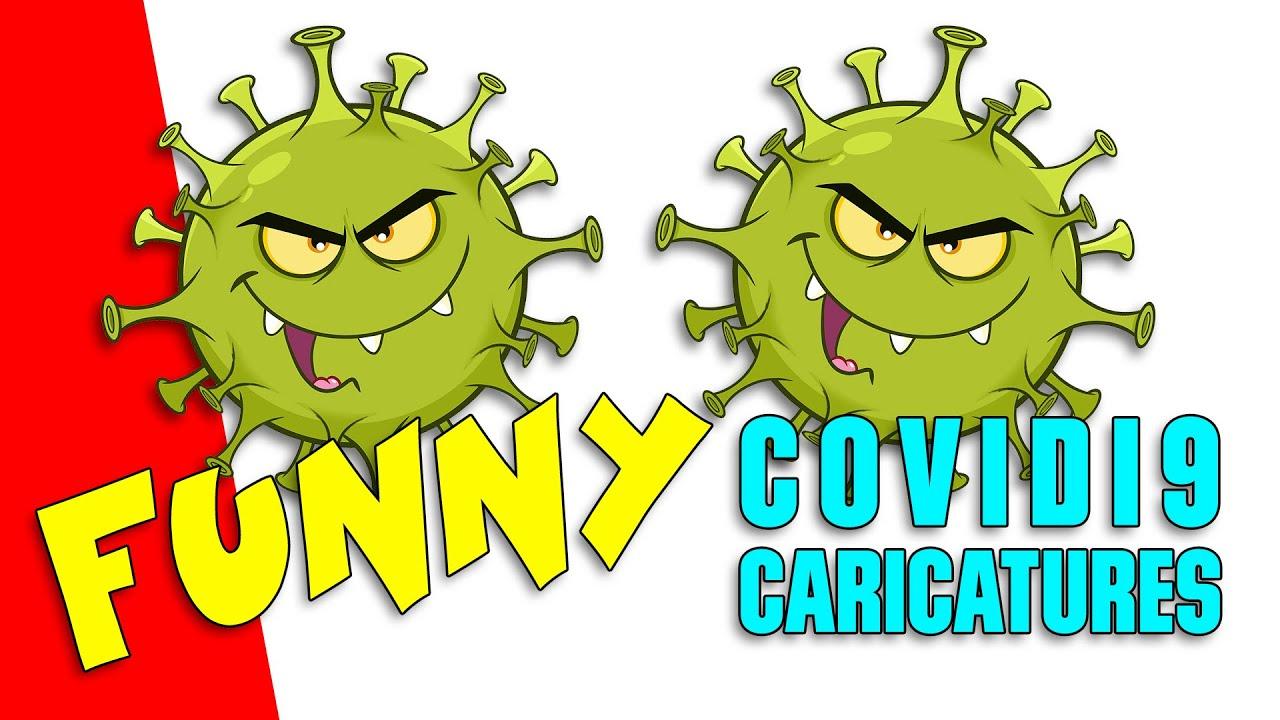 Funny Cartoons Of Coronavirus Covid 19 Youtube