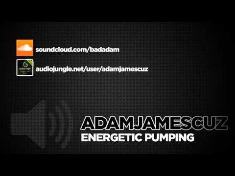 Energetic Pumping by adamjamescuz