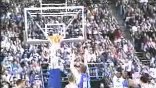University of Kentucky Wildcats Basketball Intro