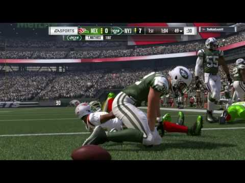 MADDEN 17 SC RANKED: I GET KNOCKED DOWN, BUT I GET UP AGAIN!