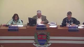 6ª Sessão Extraordinária  - Câmara Municipal de Araras