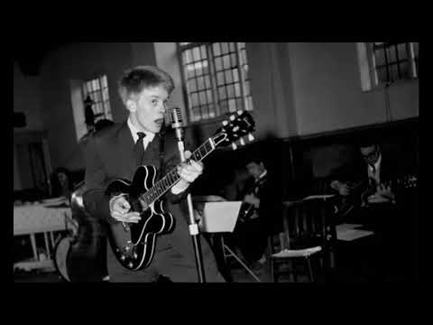 Joe Brown - What A Crazy World we're Living In.
