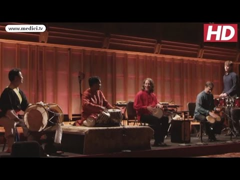 Sandeep Das  Shristi  The Silk road Ensemble