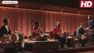 Sandeep Das - Shristi - The Silk road Ensemble