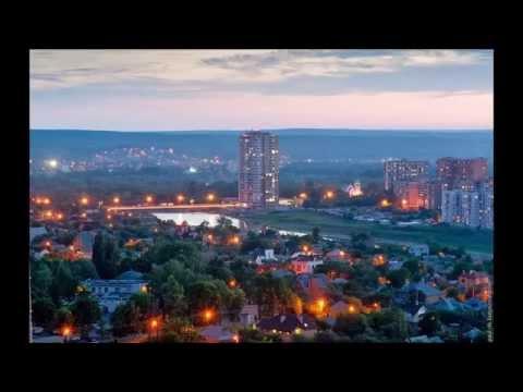 Харьков красивый город!