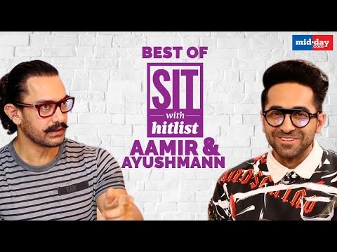 Aamir and Ayushmann talk about how they work on their script and much more | Sit With Hitlist Mp3
