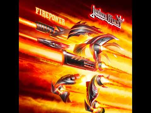 Judas Priest - Rising From Ruins + Guardians Intro (HD Audio)