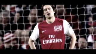 Tomas Rosicky - Feeling a Moment