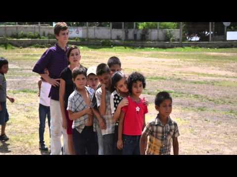 Guatemala July Celebration