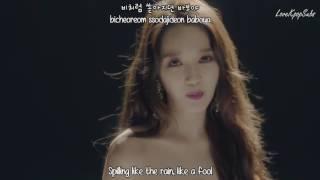 Davichi - Beside Me (내 옆에 그대인 걸) MV [English subs + Romanization + Hangul] HD