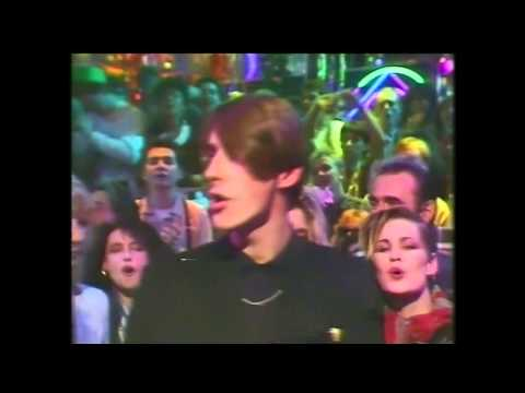 Band Aid - Do they know it's Christmas 1984 - Top of The Pops