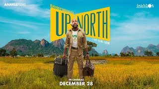 UPNORTH - A Tope Oshin Film TEASER 1