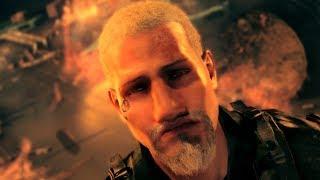 Metal Gear Survive - A Fate Worse Than Death