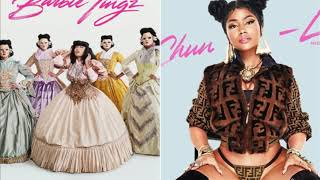 How Nicki Minaj survived poor marketing ideas that didn't work