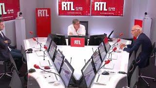 """Affaire Fillon : """"ce Sont Des Boucs-émissaires"""" Assure L'avocat De Penelope Sur Rtl"""