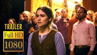 THEM THAT FOLLOW 2019  Full Movie Trailer  Full HD  1080p