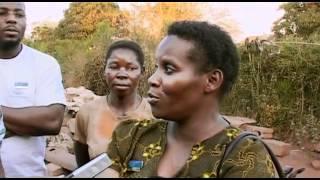 Leee John in Zambia - SOS Children
