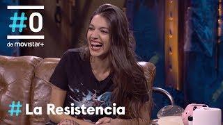 LA RESISTENCIA - Entrevista a Ana Guerra   #LaResistencia 11.03.2019