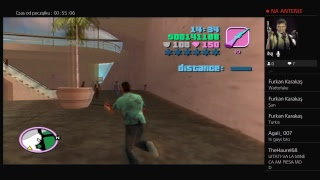Grand Theft Auto Vice City PS4 #4